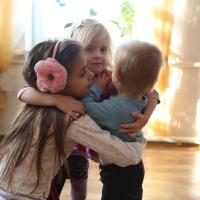 Подготовка к Новому Году и Рождеству с детьми