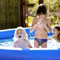 Что делают мои дети, чтобы летом не болеть