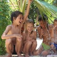 Cоветы родителям, которые хотят действительно отдохнуть с детьми в путешествии