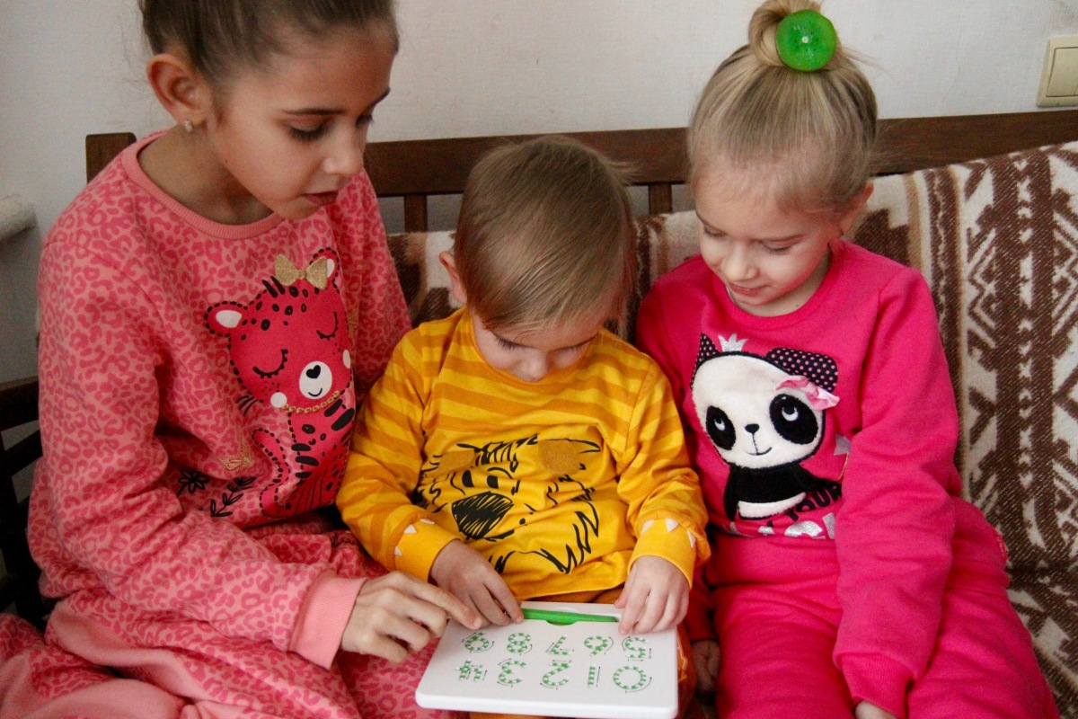 Как и когда учить ребенка считать и знакомить с цифрами