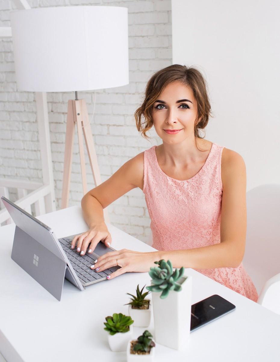 Уроки для начинающих блогеров. Урок 1. Знакомство и тема для блога.