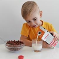 Ультрапастеризованное молоко: Мифы и реальность. Экскурсия на молочный завод Люстдорф.