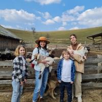 Еко-ферма Sheepland